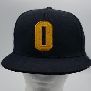 Oakland A's Larks W Coast Negro League Replica Hat